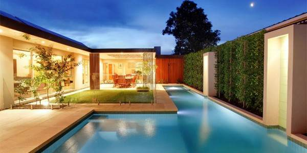 Adelaide glazier specialists for glass pool fencing for Affordable landscaping adelaide