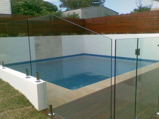 Affordable Frameless Pool Fencing Available In Adelaide