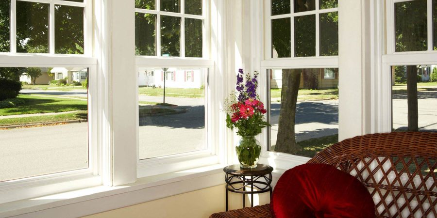 Our glazier services include window replacement